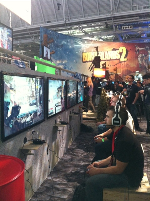 Ghost Recon pax