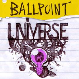 Ballpoint Universe Logo